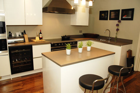 Kitchen Interior Design Remodeling
